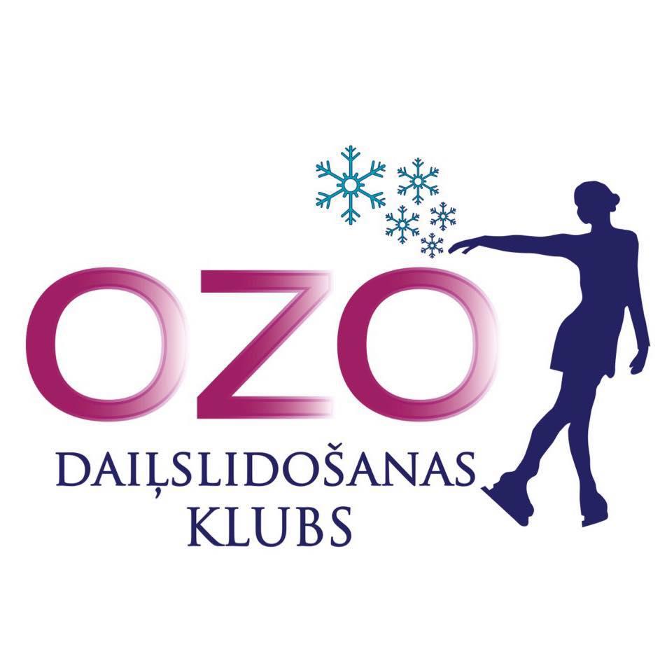 OZO daiļslidošanas klubs
